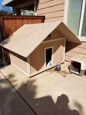 Large dog house for Sale in Martinez, CA