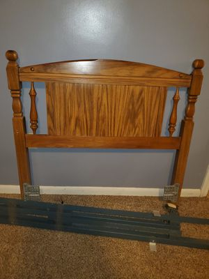 Twin bed frame for Sale in Inman, SC