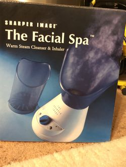 Sharper Image Facial Spa for Sale in Pico Rivera,  CA