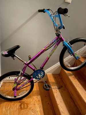 Bike bmx for Sale in Arbutus, MD