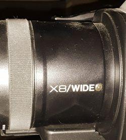 Panasonic/Topcon Lens for Sale in White Hall,  WV