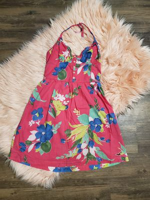 Hollister Pink Floral Dress for Sale in Citrus Heights, CA