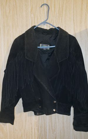Women's Leather Jacket Sz Small for Sale in Arvada, CO