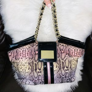 Authentic Betsey Johnson Purse for Sale in Chandler, AZ
