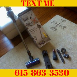 Dyson V8 Cordless Vacuum for Sale in Nashville, TN