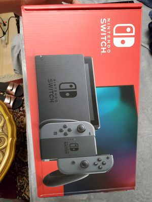 Nintendo switch pickup only for Sale in Renton, WA