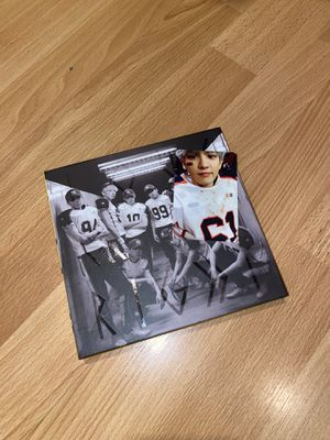 EXO LOVE ME RIGHT REPACKAGE for Sale in San Jose, CA