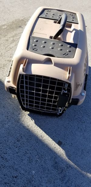 Crate. For small. Dog, or. Cat for Sale in Dallas, TX