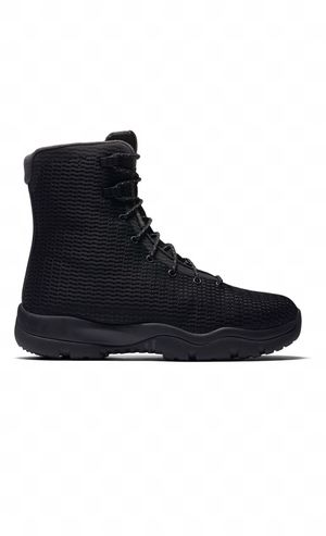 Jordan future Boot Black Size 8 & 11.5 for Sale in Queens, NY