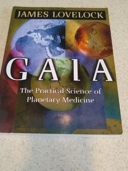 Gaia. By James Lovelock Book for Sale in Feasterville-Trevose,  PA