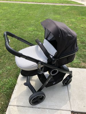 Chicco Urban 6-in1 Modular Stroller for Sale in Olmsted Falls, OH