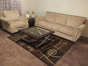 Very nice couch for sale for Sale in Riverdale, GA