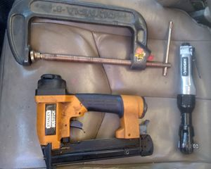 All 3 tools for $30 for Sale in Peoria, AZ