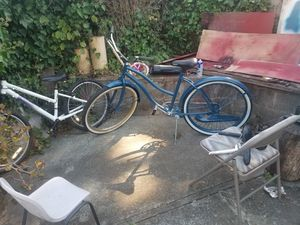 Beach cruiser and other bikes for Sale in South San Francisco, CA