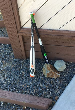 Easton Mako baseball bats for Sale in Carlsbad, CA