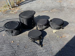 Drum set cases for Sale in Lebanon, PA