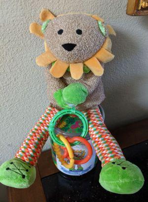 Brand New/ baby Luka the lion sidekick for Sale in San Gabriel, CA