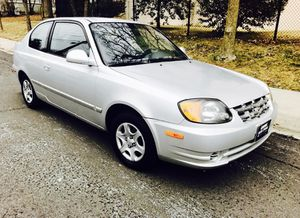 2003 HYUNDAI Accent •• LOW Miles for Sale in Silver Spring, MD