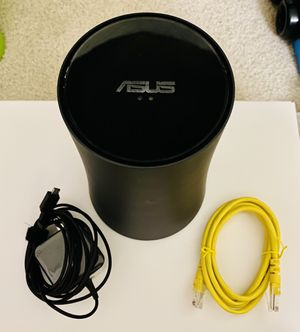 ASUS AC1900 Onhub Google WiFi Router for Sale in Santa Clara, CA