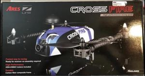 Ares Z-Line RACE DRONE RFR for Sale in Fresno, CA