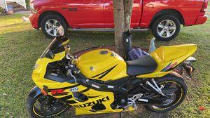 2005 Suzuki 600 for Sale in Angier, NC