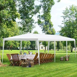 10' x 30' Outdoor Wedding Party Event Tent Gazebo Canopy Outdoo Party Dinner Backyard Events BBQ for Sale in Rosemead, CA