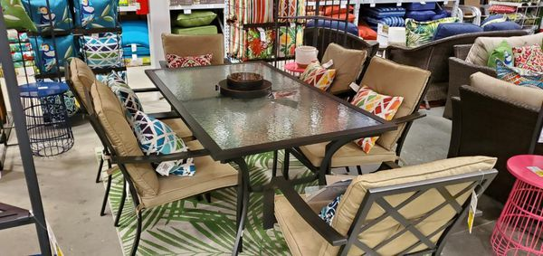 Patio Furniture Set