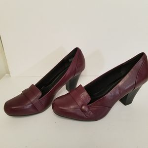Clark's bendable heels size 12 M for Sale in Powder Springs, GA