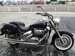 C50 Suzuki Motorcycle - Excellent condition! for Sale in Monrovia, CA