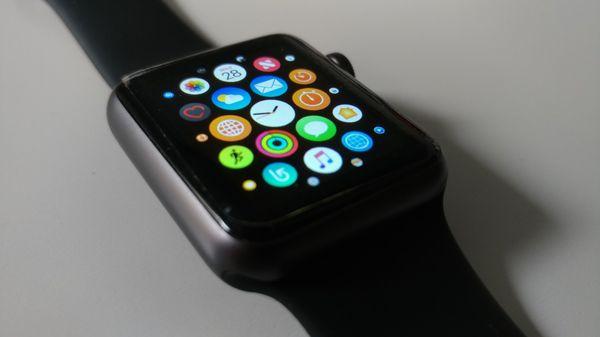 Apple Watch (1st Gen) + Accessories