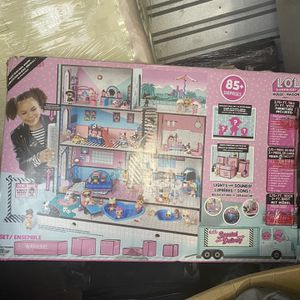 LOL DOLL HOUSE for Sale in Sugar Land, TX