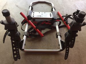 Thule bicycle car suv carrier for Sale in Hartville, OH