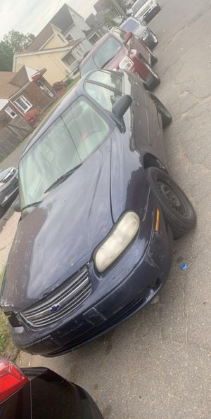 20001 Chevy Malibu for Sale in East Hartford, CT
