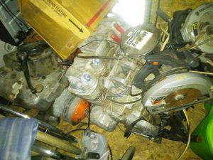 750 bike motor for Sale in Reed City, MI