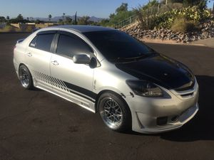 2008 Toyota Yaris for Sale in Mesa, AZ