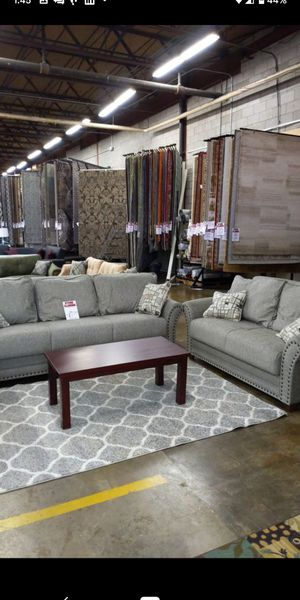 Sofa Bed and Love Seat Together Warehouse Closing!!! Final days for Sale in IL, US