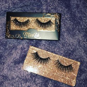 Miss lee lashes style #1 for Sale in Los Angeles, CA