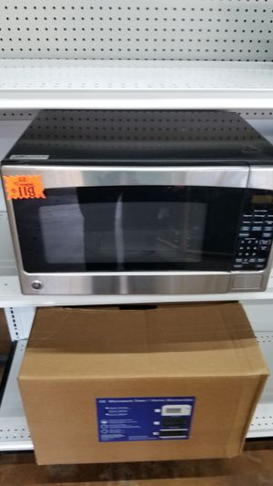 General Electric microwave for sale for Sale in Irving, TX