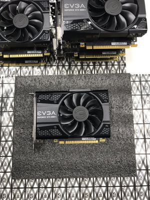 EVGA GeForce GTX 1050 Ti SC GAMING, 04G-P4-6253-KR, 4GB GDDR5, ACX 2.0 for Sale in Los Angeles, CA