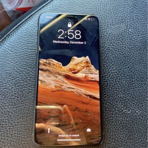 iPhone 10 XS Max (64gb) Gold for Sale in Oklahoma City, OK