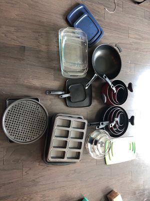 Full Kitchen Set for Sale in Denver, CO