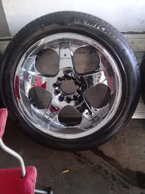 20 in rims for Sale in Tracy, CA