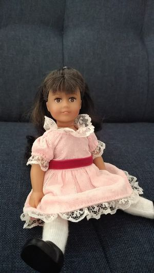 """American girl mini doll 6.5"""" Samantha for Sale in St. Louis, MO"""