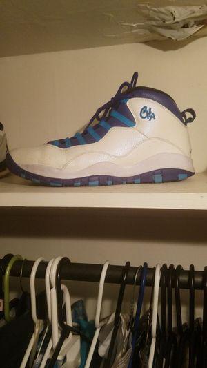 Retro Jordan 10s for Sale in Mansfield, PA