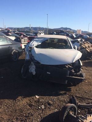 2013 HYUNDAI ELANTRA for parts for Sale in Laveen Village, AZ