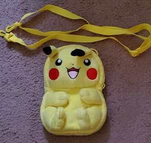 Pikachu Bag for Sale in Falls Church, VA