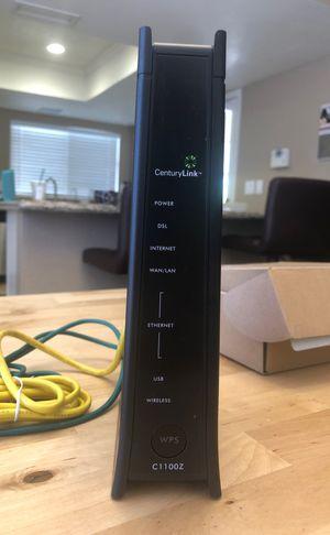 Modem Router for Sale in Gilbert, AZ
