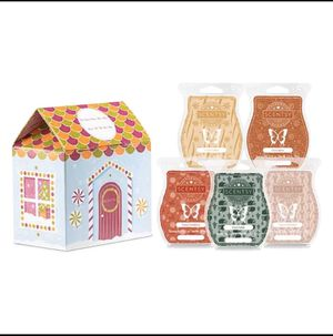Scentsy was bars. Cozy collection for Sale in Enfield, CT