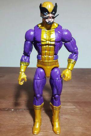 Batroc Action Figure marvel comics legends captain america toy for Sale in Marietta, GA