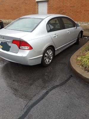 2009 Honda Civic for Sale in Nashville, TN
